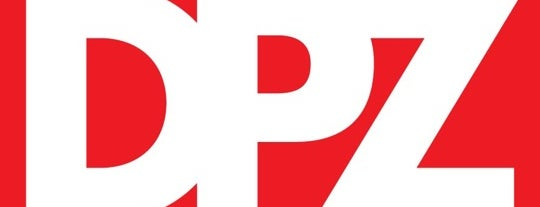 DPZ Propaganda is one of Agências.