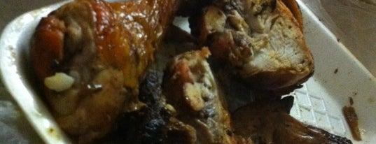 pollos asados los güeros is one of MaYoR.