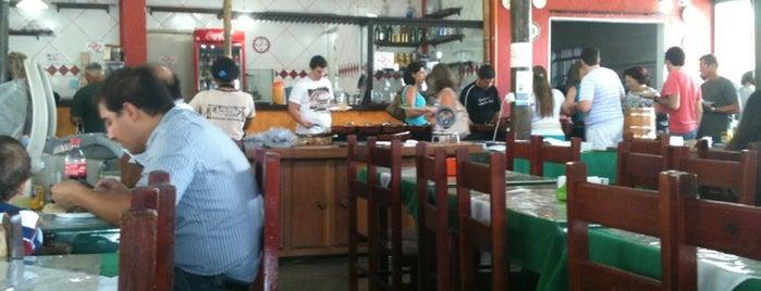 Rancho da Costela is one of Bares & Restaurantes.