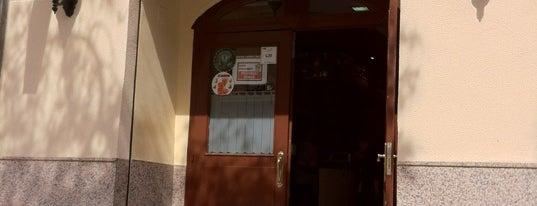 Bar Manolo is one of DeTapasxMadrid.