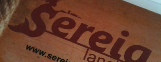 Sereia Lanches is one of Joinville.