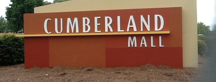Cumberland Mall is one of The Next Big Thing.