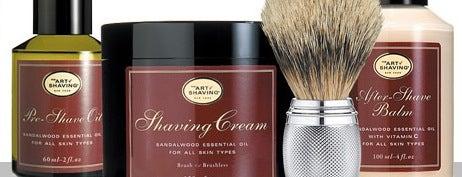 The Art of Shaving is one of Las Vegas Beauty.