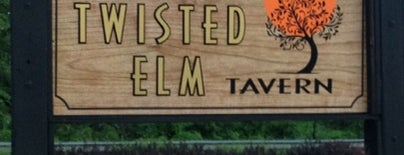 Twisted Elm is one of NJ To Do.