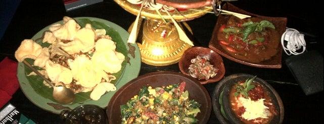 Lara Djonggrang is one of Culinary Station.