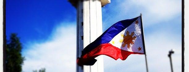 Ninoy Aquino International Airport (MNL) Terminal 2 is one of Manila.