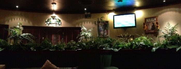 Ruby Tuesday Lounge is one of Feed up.