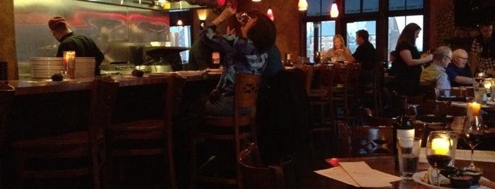 Sip Wine & Dine is one of OTP North Atlanta Love.