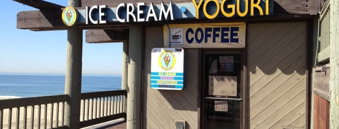 ICE CREAM•YOGURT is one of Ice Cream! Only!.