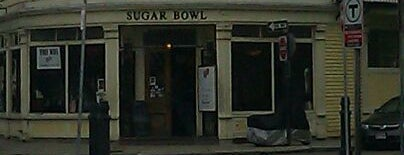 Sugar Bowl is one of Places to try.
