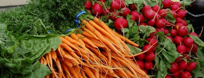Milford Farmers Market is one of A local's guide: 48 hours in Milford, Michigan.