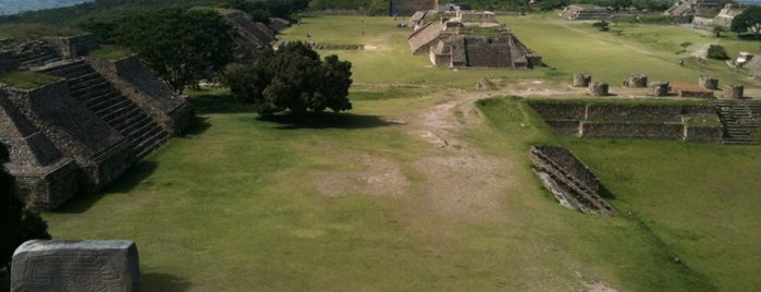 Monte Albán is one of !!!VIVA MÉXICO CABRONES!!!!.