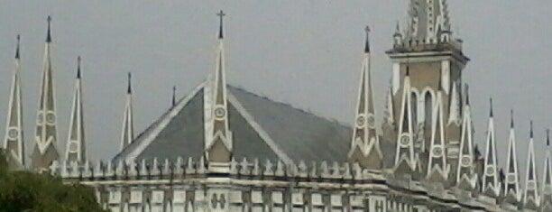 Igreja Pequeno Grande is one of Eventos.