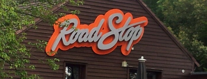 Road Stop is one of Buddy Bars.