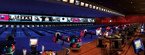 Red Rock Lanes is one of Las Vegas Entertainment.