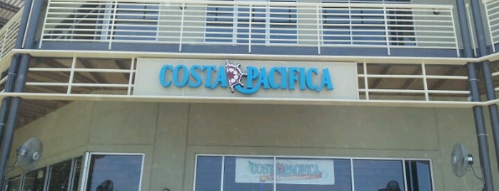 Costa Pacifica - San Antonio Seafood Restaurant is one of SA To Do List.