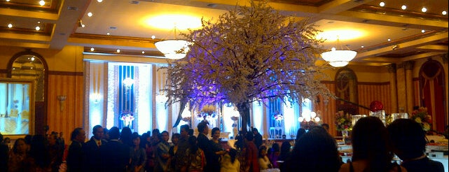 Balai Samudera is one of Jakarta. Indonesia.