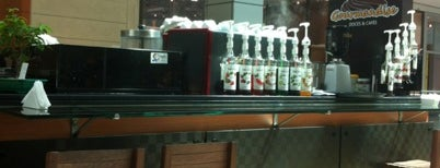 Gourmandise Doces & Cafés is one of Top picks for Cafés.