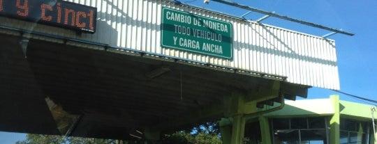 Peaje de Naranjo is one of Lugares frecuentes.