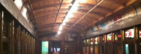 The Spaghetti Warehouse is one of Great Local Spots.