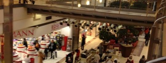 Sadyba Best Mall is one of Na zakupy!.