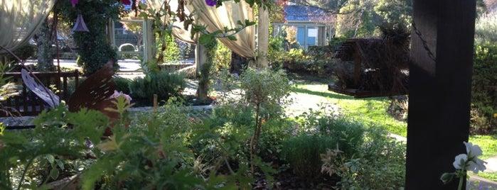 Pousada Jardim Secreto is one of Pousadas & Hotéis.