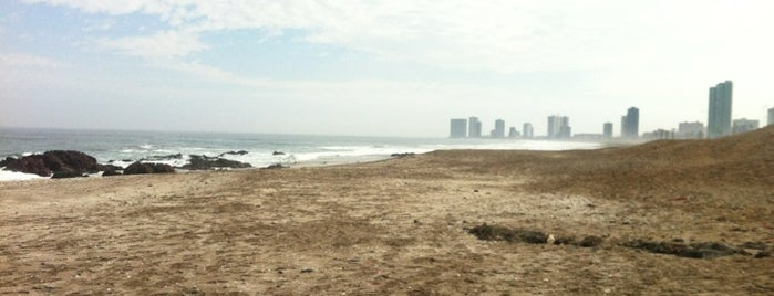 Playa Brava is one of Favorite Places.