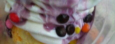 Ucino Ice Cream is one of Must Visit in Kelapa Dua.