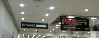 Giant Hypermarket is one of Every Place I Went~.