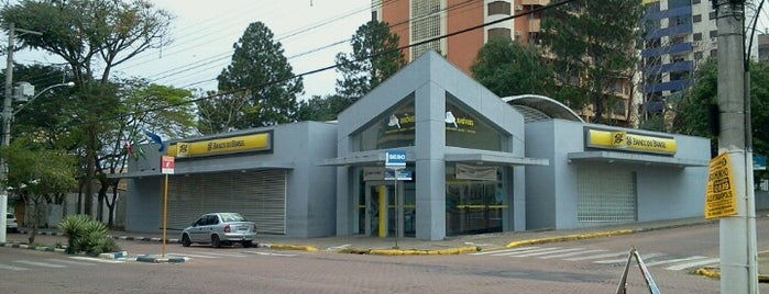 Banco do Brasil is one of Lugares !.