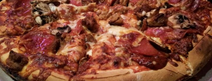 The 15 best places for thin crust pizza in st louis black thorn pub is one of the 15 best places for thin crust pizza in st forumfinder Image collections