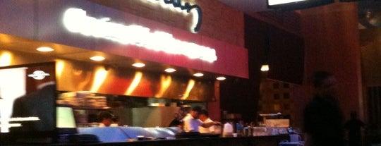 El Sultan Restaurante is one of Tardes de Terrazas.