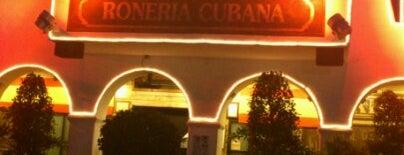 Bribón De La Habana is one of comidas.