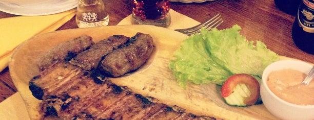Restaurant Casa Tudor is one of The 20 best value restaurants in Brașov, Romania.