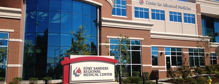 Fort Sanders Center for Bariatric Surgery is one of places.