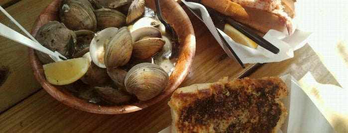D.J.'s Clam Shack is one of The 15 Best Places for a Seafood in Key West.