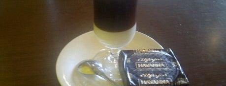 Havanna Café is one of Wifi grátis em Santa Cruz Bolívia.