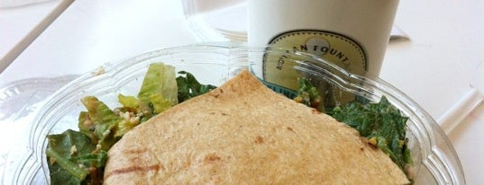 Chop't Creative Salad Company is one of Top NOMs of 2012.