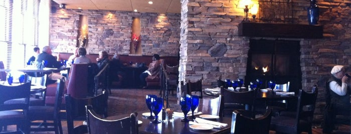 Downtowner Woodfire Grill is one of Minneapolis and St.Paul Restaurants & Bars.
