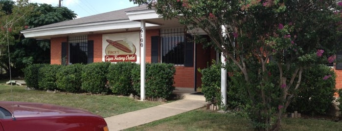 Finck's Cigar Factory Outlet - West Ave. is one of Current Best Of San Antonio 2012.