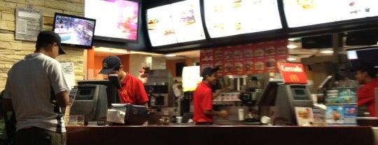 McDonald's is one of Guide to Playa del Carmen's best spots.