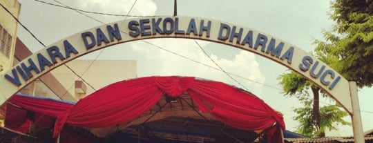 Dharma Suci School is one of Daily.
