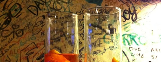 Osteria Blues Bar All'Alba is one of Bacari e non - Venezia.