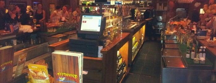 Miller's Ale House - Philadelphia is one of Bars.