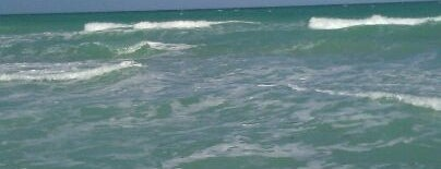 Bal Harbour Beach is one of Miami.