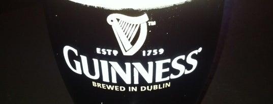 Brazen Head Irish Pub is one of Toronto City Guide #4sqCities.