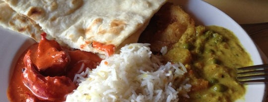 Nirlep Indian Restaurant is one of Favorites in Charleston.