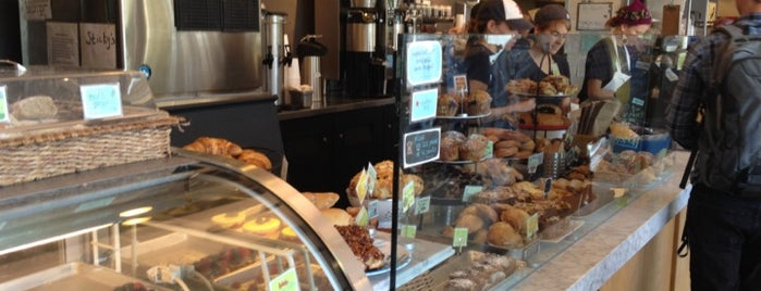 Flour Bakery + Cafe is one of USA Boston.