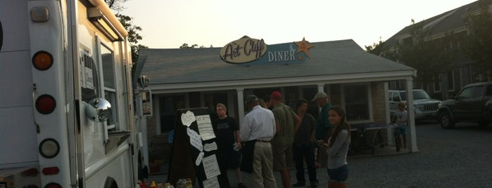 Art Cliff Food Truck is one of Martha's Vineyard.