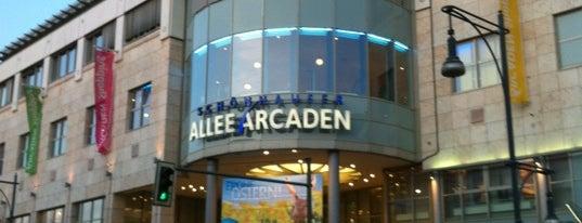 Schönhauser Allee Arcaden is one of Berlin to do.